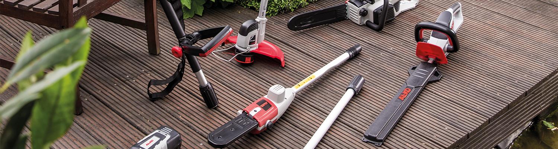 Produktinformationen | AL-KO Gartengeräte auf der Terrasse