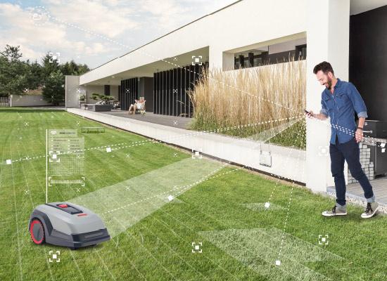 Smart Gardening | AL-KO intelligente Lösungen für ihre Gartenarbeit