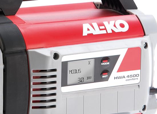Hauswasserautomat | AL-KO Hauswasserautomat mit smarter Steuerung