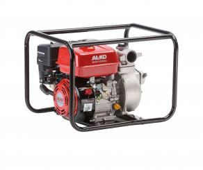 Benzinmotorpumpe AL-KO BMP 30000
