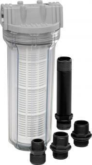 Vorfilter AL-KO 250/1 Zoll Hauswasserwerke