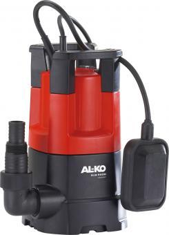 Klarwassertauchpumpe AL-KO SUB 6500 Classic