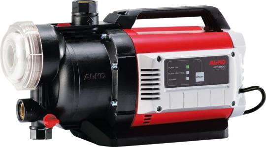 Gartenpumpe AL-KO Jet 4000 Comfort