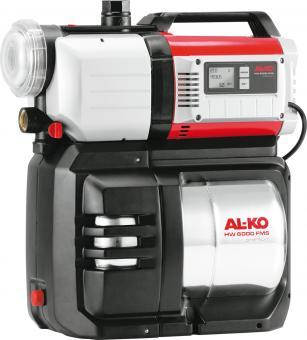 Hauswasserwerk AL-KO HW 6000 FMS Premium