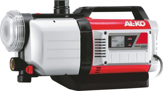 Hauswasserautomat AL-KO HWA 4000 Comfort