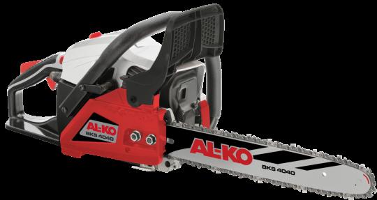 Benzin-Kettensäge AL-KO BKS 4040
