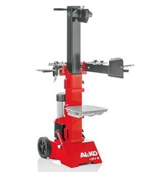 Vertikal Holzspalter AL-KO LSV 8