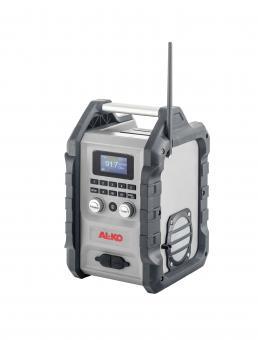 Akku-Baustellenradio AL-KO WR 2000