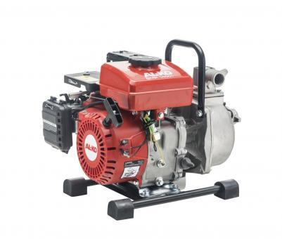 Benzinmotorpumpe AL-KO BMP 14000