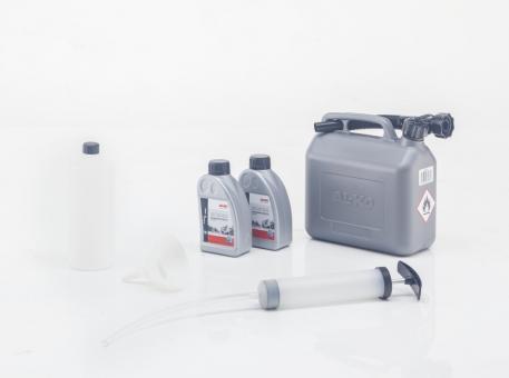 Rsm Starter Kit