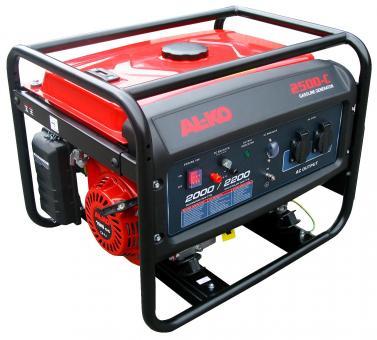 Stromgenerator AL-KO 2500-C