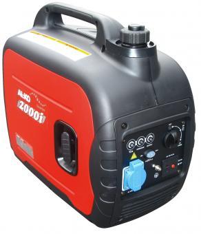 Stromgenerator AL-KO 2000i