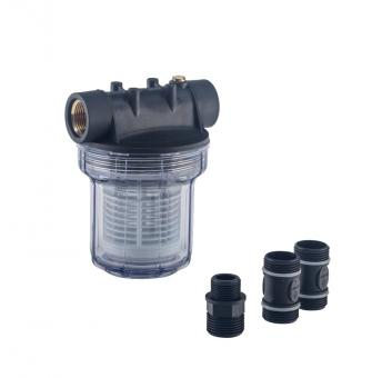 Filter Gartenpumpe 100-1 Zoll