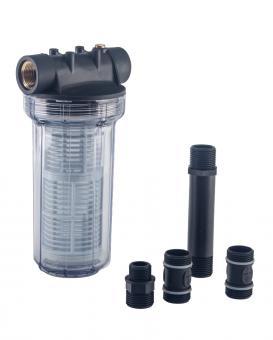 Filter Gartenpumpe 250-1 Zoll